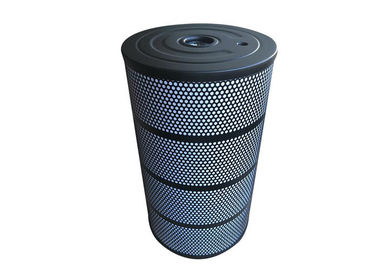 Tw - 40 Metal Filter Cartridge Round Mesh Strainer For Dielectric  Filtration